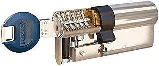 Kaba Expert Plus BSZ Cilindro de cierre, incluye 6llaves y Incluye 6garantía por 5mm