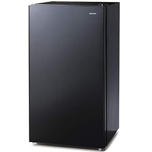 ランキング1位:アイリスオーヤマ『冷蔵庫 93L(KRJD-9GA)』