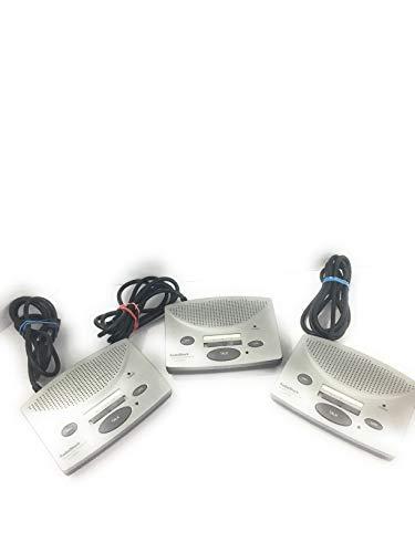 RadioShack Advanced 3-Station/3-Channel FM Wireless Intercom (43-3105)