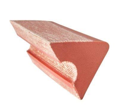 "Uylin, Made in Taiwan Set of 6 Pool Table Billiard Cushions/Bumpers K66 48"" in Length"
