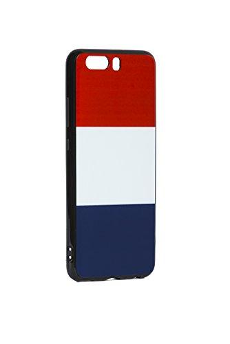 Tarley Huawai iPhone Samsung WK 2018 mobiele telefoon hoes voetbal telefoonhoes beschermhoes case TPU siliconenhoes cover wereldkampioenschap backcase vlag fanartikel smartphone vlag, Huawei P10, Nederland.
