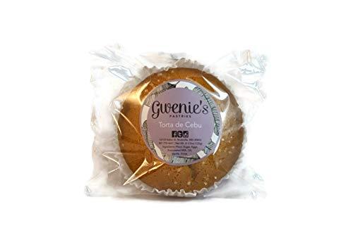 Gwenie's Pastries Torta De Cebu (12 Pieces)