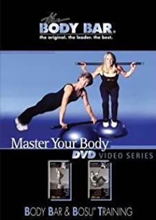 Best body bar and bosu training Reviews
