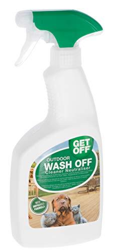 Get Off GO608601 Spray Repelente