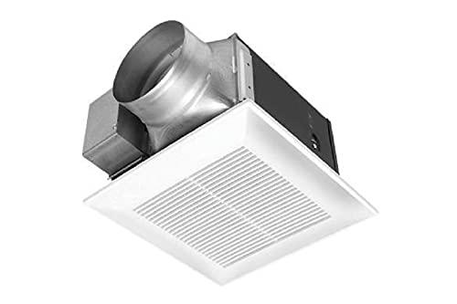 Panasonic FV-30VQ3 WhisperCeiling Ventilation Fan,...