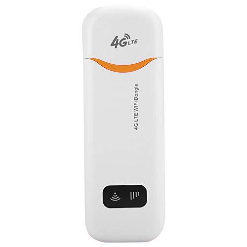 Pusokei Modem Wi-Fi 3G 4G ad Alta velocità, Mini Router WiFi USB 2.0, Adattatore di Rete B1 B3, per Tablet Computer Portatili Notebook Moblie Cellulari