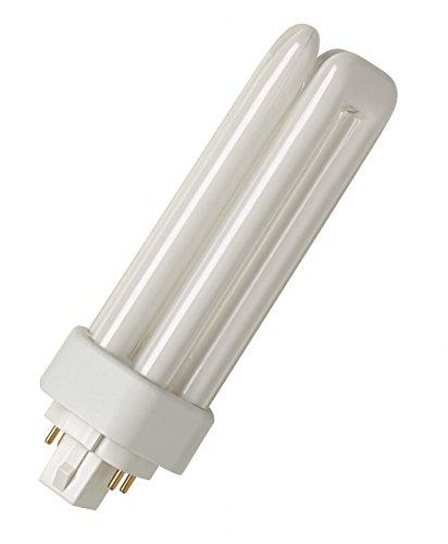 Osram cflni - Lámpara dulux t/e 42w/840 plus gx 24q-4