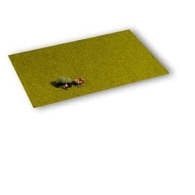 Noch Mini-Grasmatte, 45 x 30 cm, Farblich Sortiert
