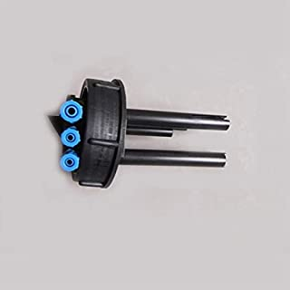Printer Parts A100 A200 A300 E50 A100+ A200+Ink Manifold Assy opq 67807 for Domino A Series A Plus GP Inkjet Parts Nozzle - (Color: with Sensor)