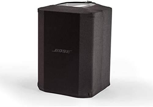 Bose S1 Pro Portable Bluetooth Speaker Slip Cover Black product image