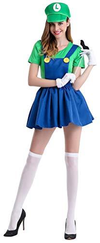 - Super Halloween Kostüme