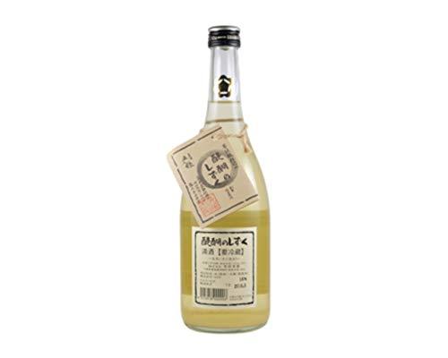 Terada Honke Daigo No Shizuku Medieval Organic Sake Sake - 720 Ml