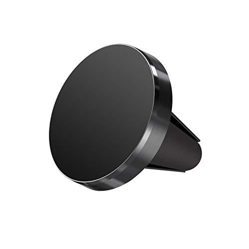 Soporte magnético universal del teléfono celular del soporte del imán del soporte de la ventilación del aire del teléfono celular