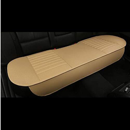 Yuki's Little Store - Alfombra de cojín de piel sintética para silla de coche, cojín de asiento de coche o horno