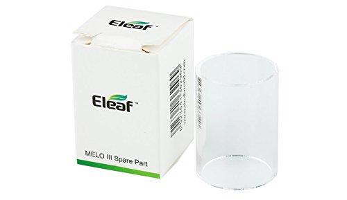 Eleaf Glass Tube Vetro Per Melo 3 Mini Tank Di Ricambio 2 PZ