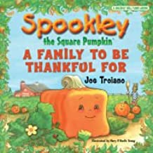 Spookley the Square Pumpkin, a Family to Be Thankful For