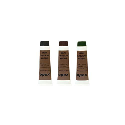 Opex - Tubo de maquillaje de camuflaje