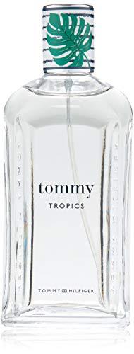 Tommy Tropics Eau de Toilette spray, 100ml