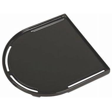 Coleman 2000019874 Roadtrip Swaptop Cast Iron Half Griddle