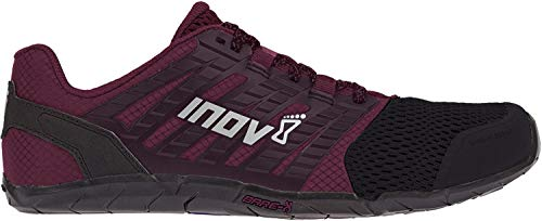 Inov-8 Bare-XF 210 V2 Chaussures d'entraînement pour Femme, Noir, 39.5