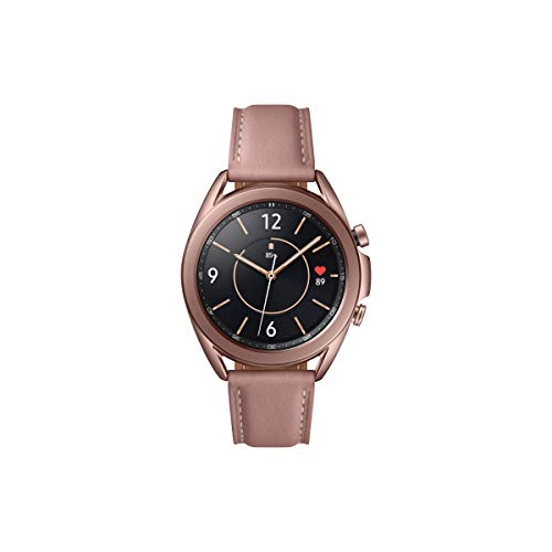 Samsung -   Galaxy Watch 3,