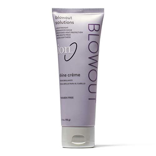 Ion Weightless Shine Creme