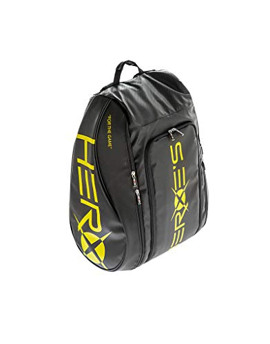 Hero's - Bolsa para raquetas de tenis