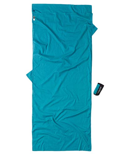 Cocoon Anti-Mcken Baumwollschlafsack Insect Shield Line Travel Sheet - Egyptian Cotton