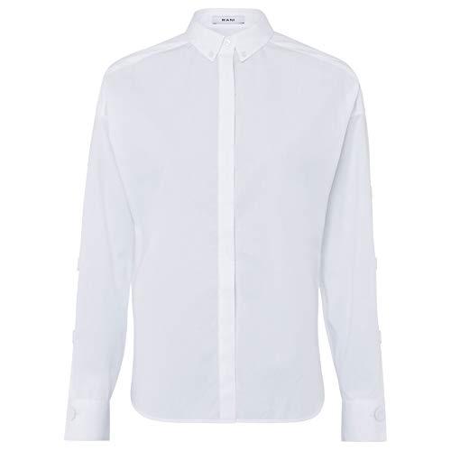 Riani Bluse, weiß(White), Gr. 36