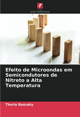 Efeito de Microondas em Semicondutores de Nitreto a Alta Temperatura