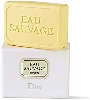 [Dior ] ディオールオーソバージュソープ - Dior Eau Sauvage Soap [並行輸入品]