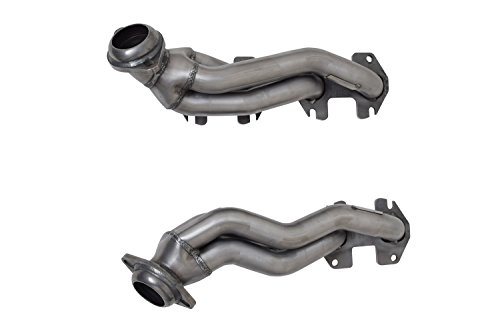 Gibson GP500S Stainless Steel Performance Header