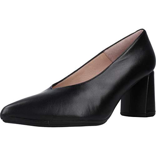 Ángel AlarcÓn Zapatos Tacon Duma Mujer Negro 36