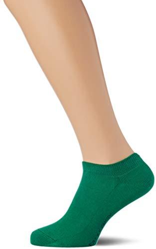 FALKE FALKE Family Kids Sneaker Socks - Grass Green