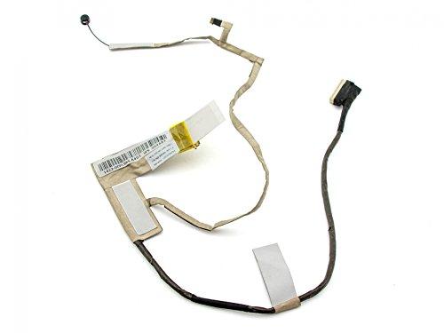 ASUS X64JV Original Displaykabel LVDS 40-Pin