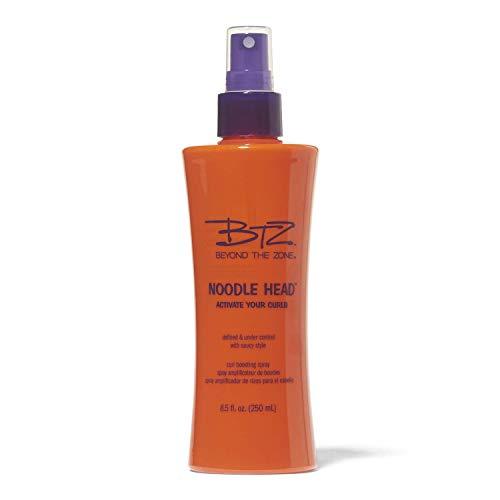 Beyond The Zone Noodle Head Curl Boosting Spray 250 ml - 8.5 fl. oz.