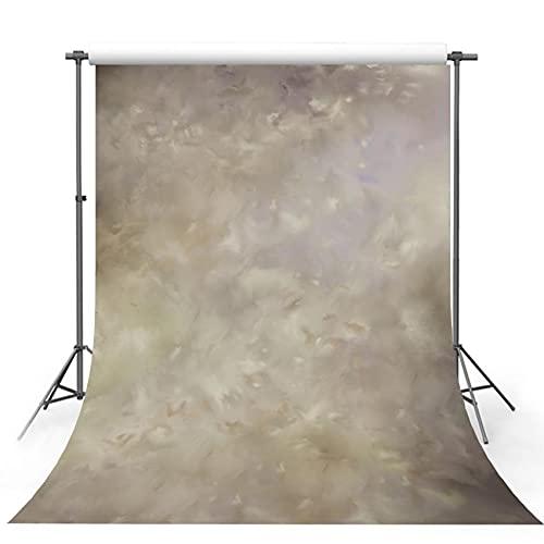 Fotografie Hintergrund Abstrakt Gradient Vintage Polyester Vinyl Baby Porträt Fototermin Hintergrund Fotostudio A9 10x7ft / 3x2.2m