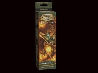 Blood War: Booster Pack; Dungeons & Dragons Minatures Game