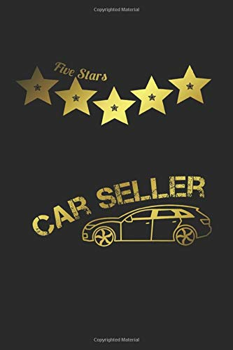Five Stars Car Seller: Motiv
