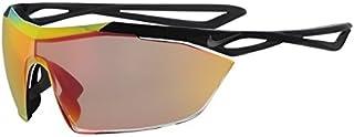 4c994ef7b Óculos NIKE Vaporwing Elite R Ev0913 001 Preto Fosco Lente Espelhada  Vermelho Ouro Laranja Tam 62