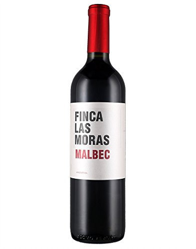 Finca Las Moras Malbec Finca Las Moras 2020 0,75 L