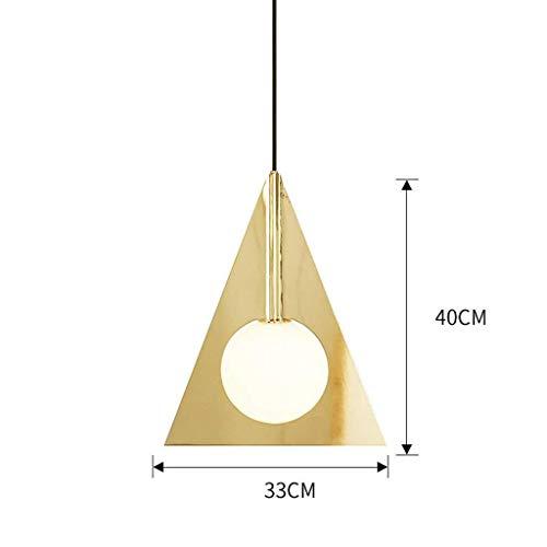 CKQ-KQ Hanglampen Led Kroonluchters, Modern Design Living Modern Simple thuis plafond Wedstrijden, B (Color : B)