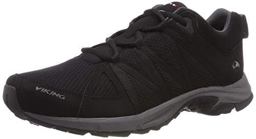 viking Komfort M, Chaussures de Cross Homme, Noir (Black/Pewter 278), 44 EU