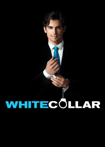 White Collar (TV) POSTER Movie (11 x 17 Inches - 28cm x 44cm) (2009) (Style B)