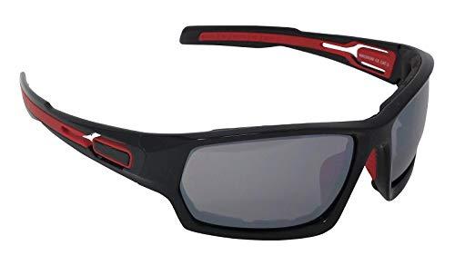 Eyelevel Fundas para gafas para bebé, color negro, talla única