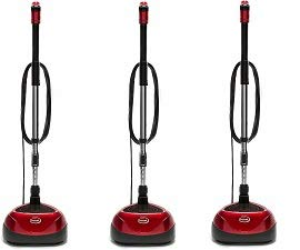 Why Choose Ewbank EP170 All-in-One Floor Cleaner, Scrubber and Polisher, Red Finish, 23-Foot Power C...