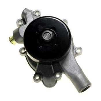 New Water Pump 43057 Gates