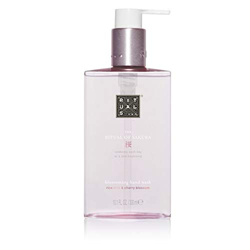 RITUALS The Ritual of Sakura Hand Wash Handseife, 1er Pack (1 x 300 ml)