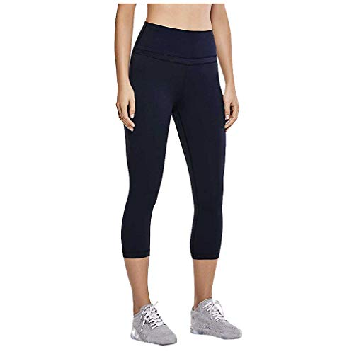 Great Features Of High Waist Pure Legging - Tummy Control Yoga Leggings High Waist Ultra Soft Lightw...