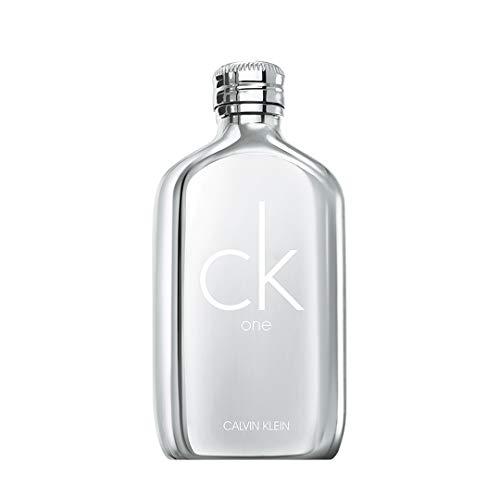 Ck One Platinum Edt Vapo - 200 ml